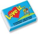 Love is... bubble gum